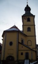 St. Johannes Baptista in Reuth